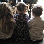 The Kiddies // Weeks 13-15