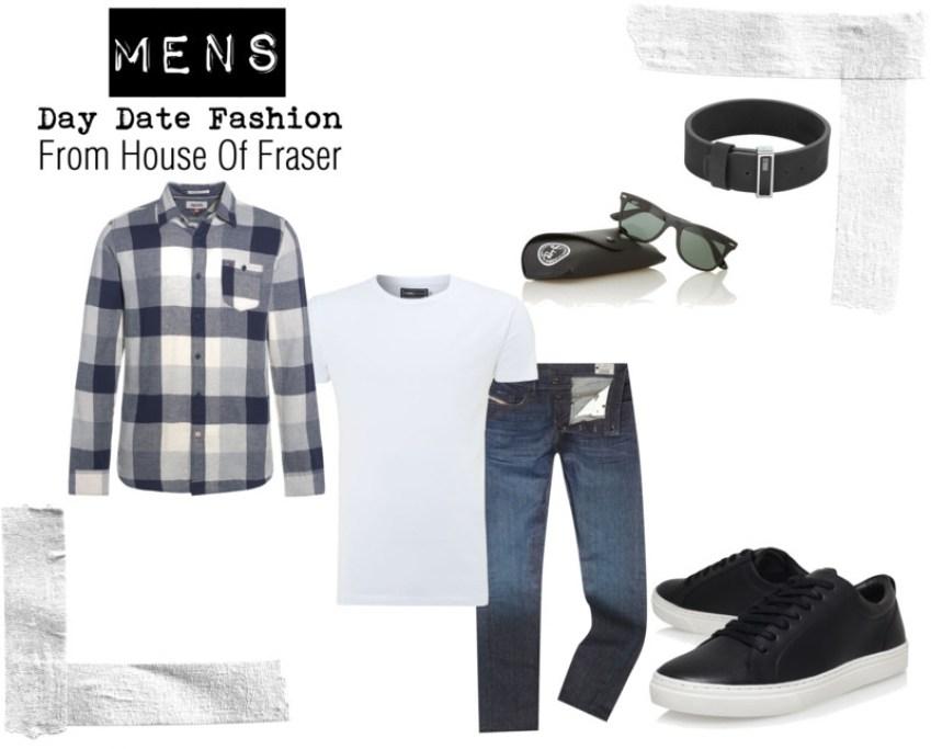 Mens Fashionwear