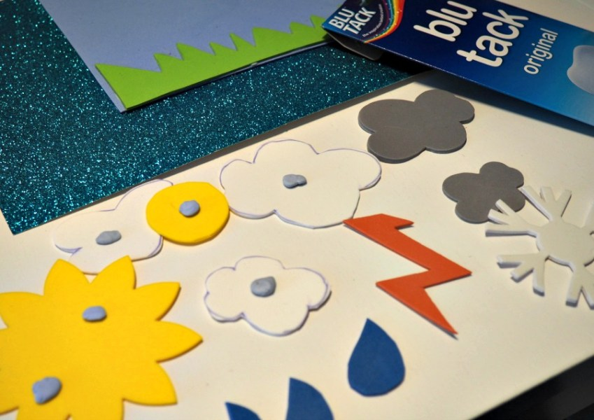 Kids Weather Craft
