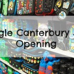 Smiggle Comes To Canterbury