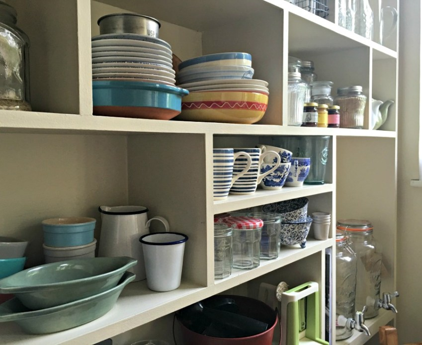 Kitchen Shelfie
