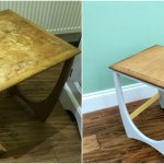 Upcycling // Painted Furniture