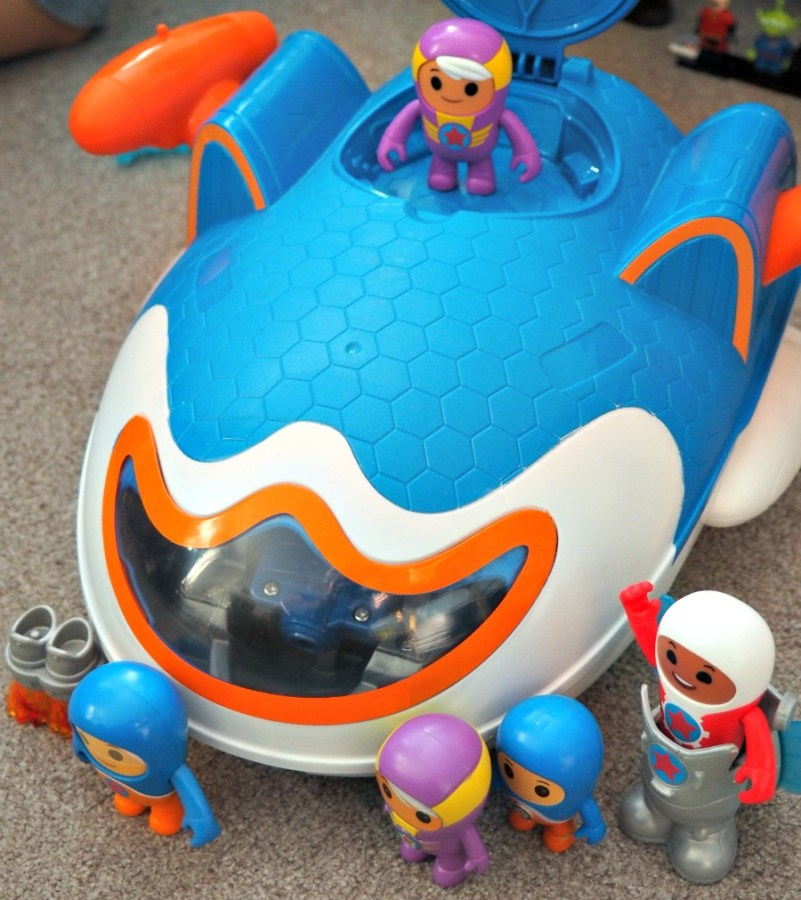Go Jetters Toys