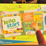 A Review Of LeapFrog LeapStart Preschool Interactive Learning System