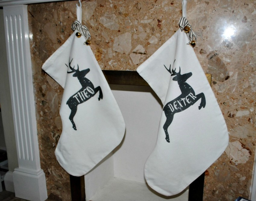 personalised-stockings