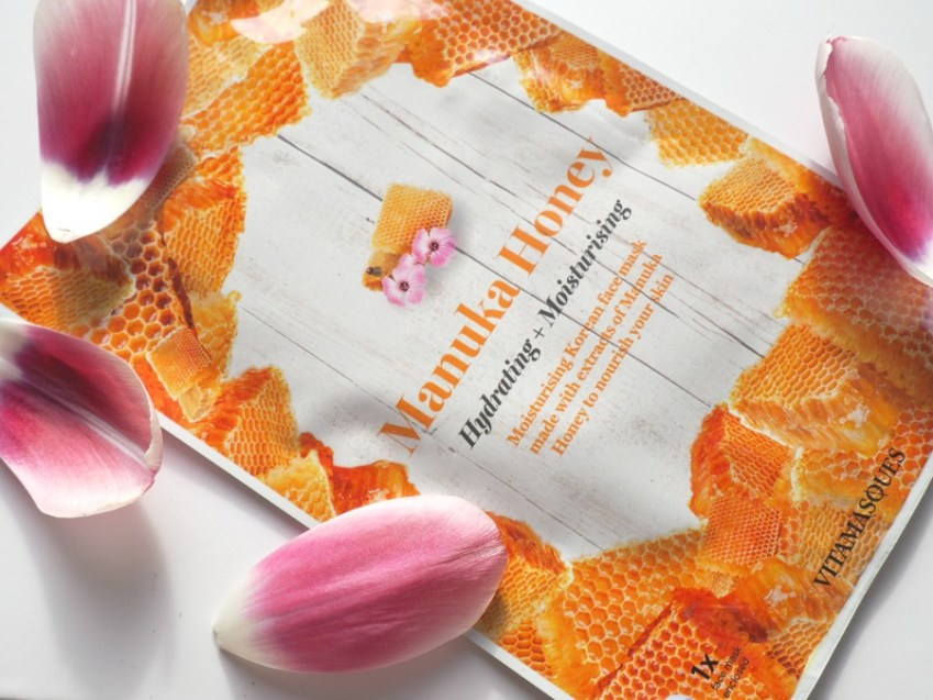 Manuka Honey Face Mask Review