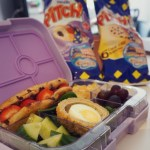 How We Do Packed Lunches Now We Are Back To School