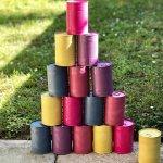 DIY Tin Can Garden Games