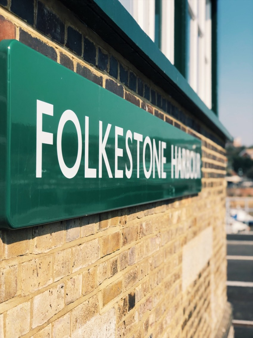Have the perfect day out in Folkestone. Independent Shops, local history and cuisine the perfect place for a day out.