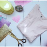 How To Upcycle A Plain Kids Tee In 10 Minutes