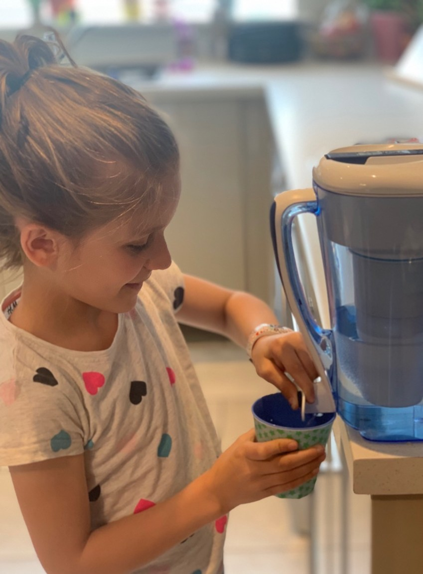 ZeroWater Filtration Jug Review At Innocent Charms Chats