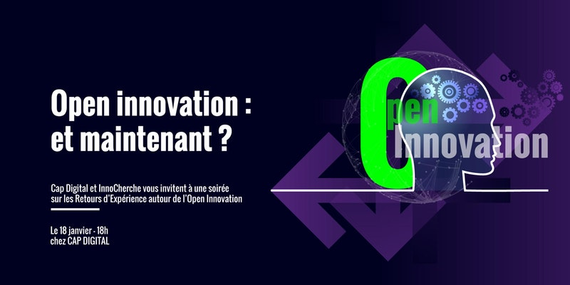 Open Innovation - InnoCherche
