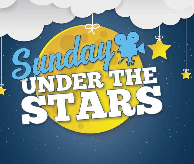 The Sandlot Sunday Under The Stars