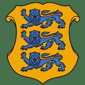 Honorary Consulate of Estonia logo - Supporting orgainser innohealth 2017