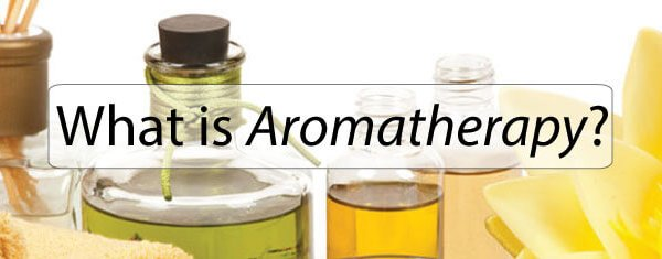 What-is-Aromarherapy