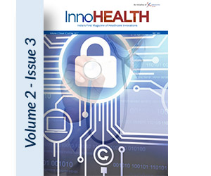 InnoHEALTH magazine - volume 2 issue 3