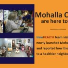Mohalla Clinics are here to stay