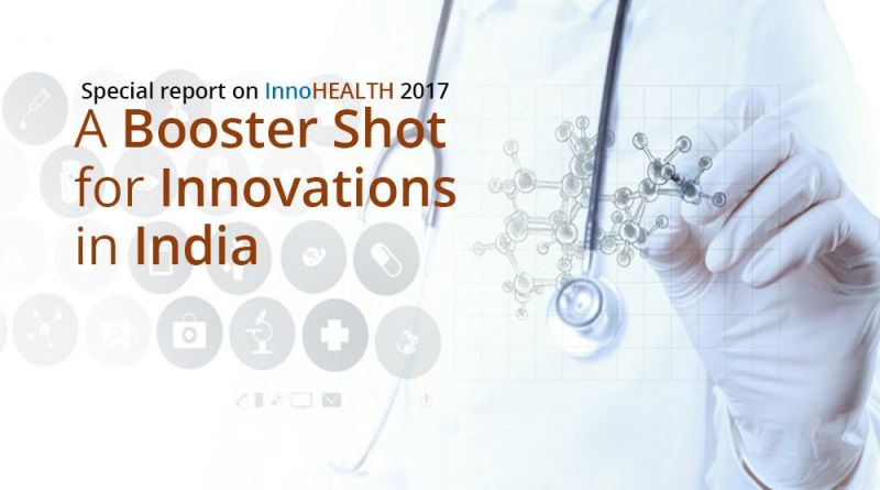 A booster shot for innovations in India
