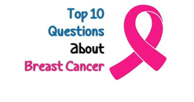 Breast Cancer Questions