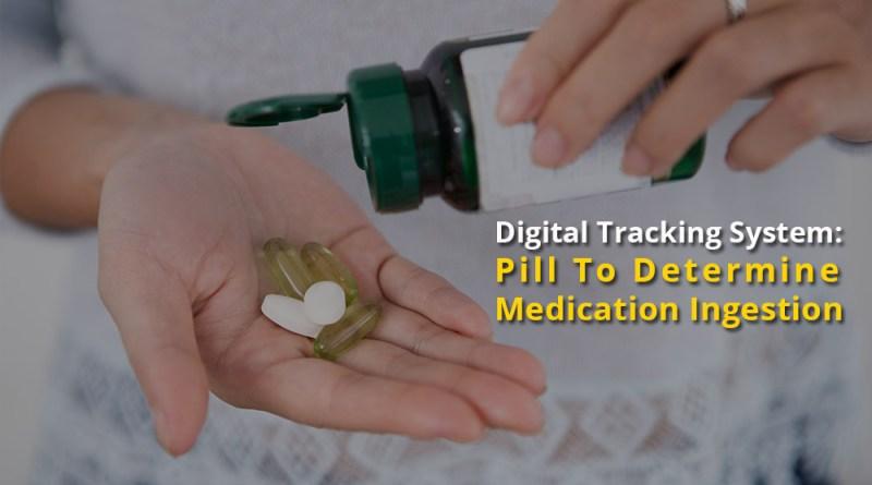 Medication Ingestion
