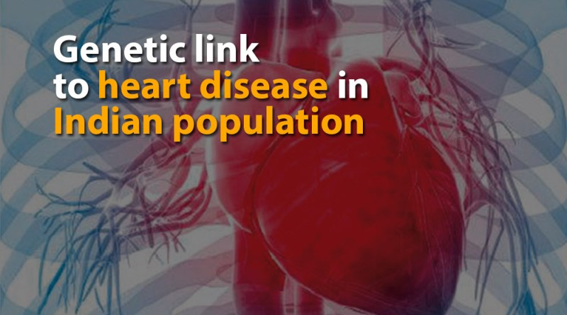 Genetic-link-to-heart-disease-in-Indian-population