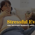 Stressful-events-can-increase-women's-odd-of-obesity