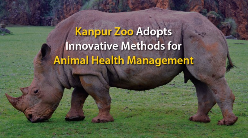 Kanpur-zoo-adopts-animal-health-management