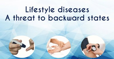 Lifestyle-disease