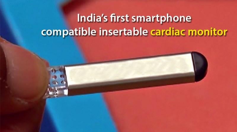 smartphone-cardiac-monitor