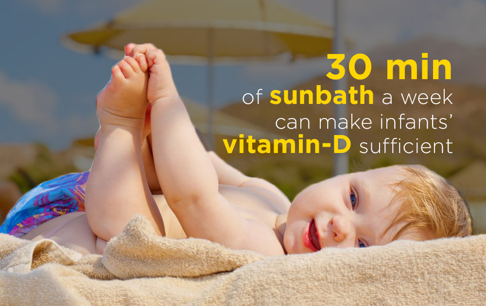 sunbath-vitamin-D