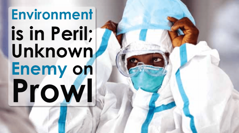 Environment-is-in-Peril
