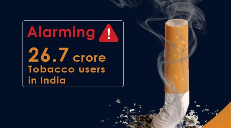 26.7-crore-tobacco-users-in-india