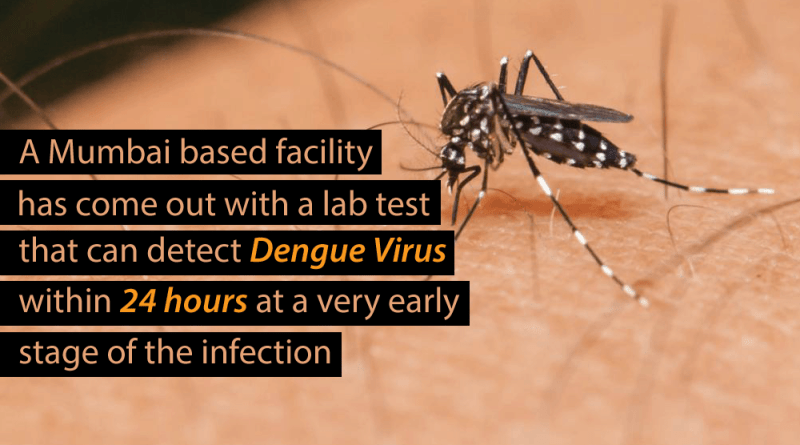 Early-Detection-of-Dengue