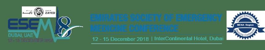 esem conference 2018 banner