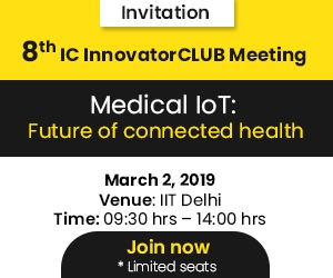 8th IC Innovatorclub meeting