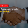 Exclusive-interview-of-Sedish-Ambassador-to-India-H.E.Klas-Molin