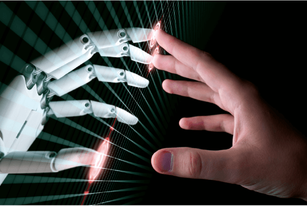 Healthcare IT market builds the foundation of Artificial Intelligence1
