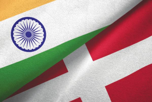 indo-danish relationship in healthcare