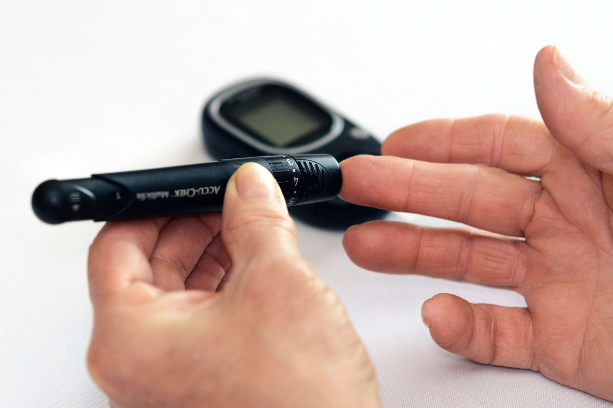 Diabetes, Digital Tools and Unmet Needs