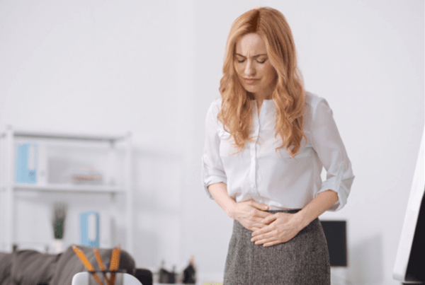 A New Roll-on to Relieve Period Pain