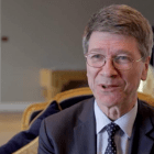 Jeffrey D. Sachs exclusive interview on indian healthcare roadmap with Neeraj Bajpai InnoHEALTH InnoHEALTH