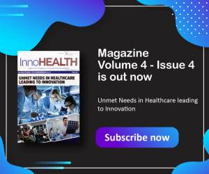 InnoHEALTH MAGAZIE BANNER volume 4 issue 4