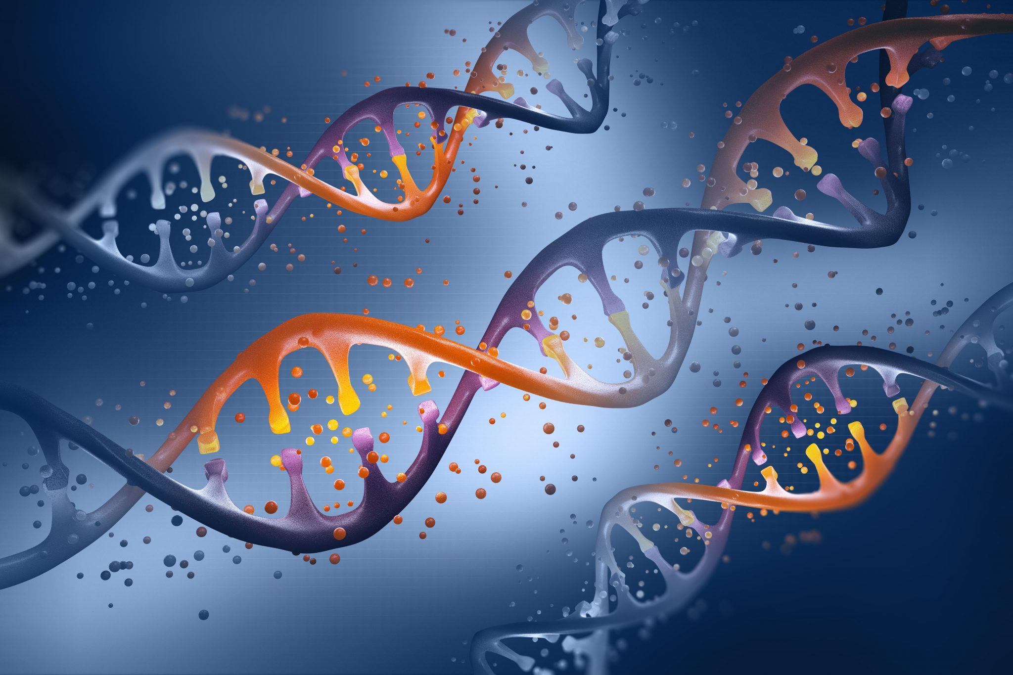 Keys to Immortality – Telomerase, Stem Cells & Gene Therapy