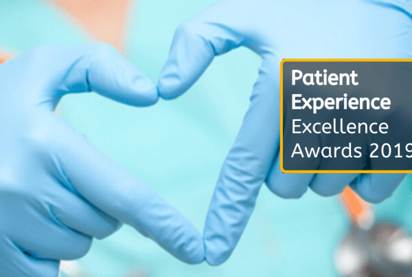 Patient Experience Excellence Awards 2019_2