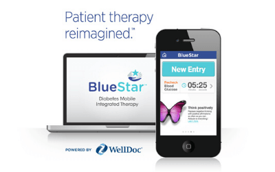 Bluestar diabetes