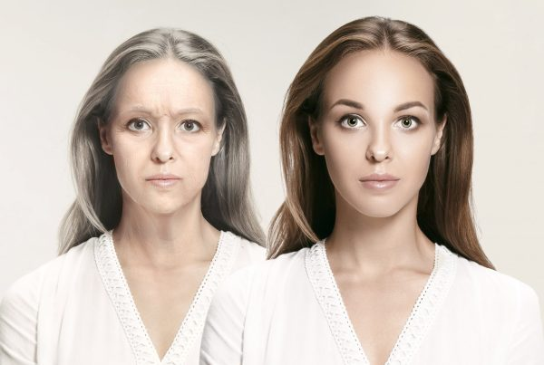 We could probably live longer reverse ageing
