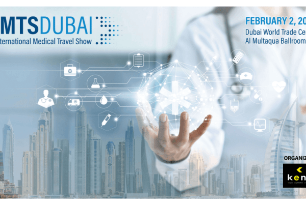 International Medical Travel Show 2020