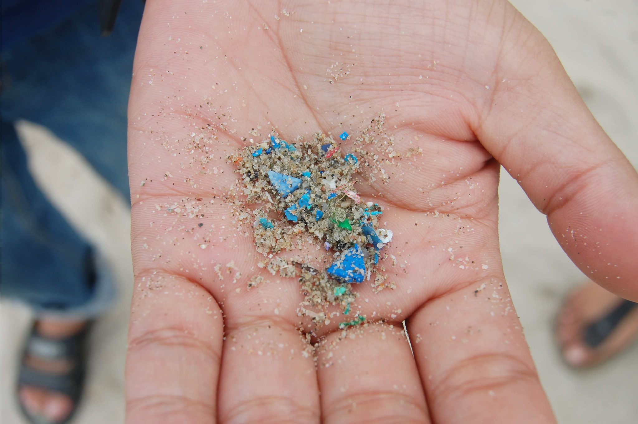 micro plastics an invisible danger to human health