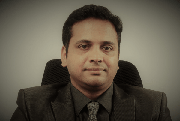Healthcare Startup interview with Mr. Nishant Nambiar Inforich technology solutions 1