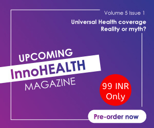 InnoHEALTH Magazine volume 5 issue 1 Universal health coverage reality or myth